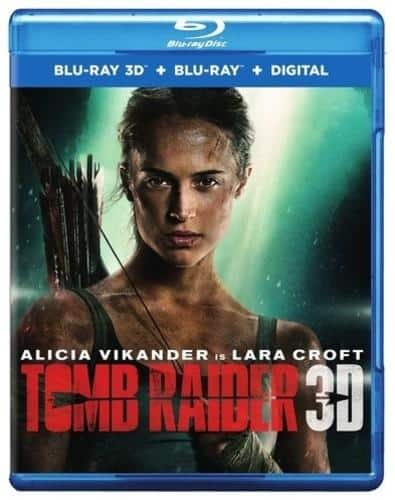 F.Y.E. 25% off everything (new or used): Ready Player One, Tomb Raider, Pacific Rim Uprising, Justice League, Blade Runner 2049 3D Blu-ray $17.27 each $30 minimum, ends 7/7/18 DEAD