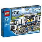 LEGO City Police Mobile Police Unit $31.99@amazon