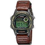 Casio Men's Sport Watch $12.18+ prime shipping@amazon