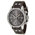 Hamilton Men's Khaki Field Pioneer Auto Chrono Watch $758 @ashford