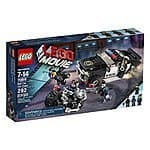 LEGO Movie Bad Cop Car Chase Block 70819 $23.1@ amazon