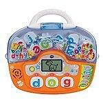 VTech Lil' Speller Phonics Station $17@amazon