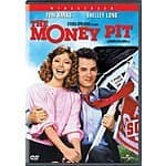 The Money Pit DVD $5