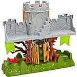 Fisher-Price Imaginext Woodland Castle $12.33 FSSS@amazon