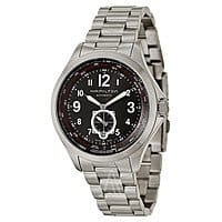 Ashford Deal: Hamilton Khaki Aviation QNE Men's Watch $475.00 + Free shipping
