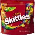 Amazon Deal: Skittles Original, 41-Ounce Bags (Pack of 2) $10.47+ free shipping@ amazon