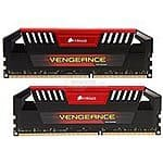 CORSAIR Vengeance Pro 16GB (2 x 8GB) 240-Pin DDR3 SDRAM DDR3 1866 Desktop Memory Model - $85.99 Free Shipping