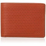 20% off  coupon code for  TUMI Men's Bowery Double Billfold
