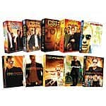 CSI: Miami The Complete Series DVD only $84.99
