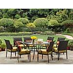Better Homes and Gardens Englewood Heights 9-Piece Patio Dining Set, Seats 8 for $649.00