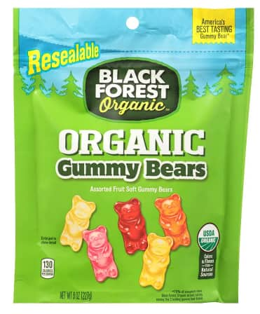 Free (almost) Black Forest Gummy Candy at Walgreens (buy 1st bag and pay only tax on subsequent buys w/coupons)