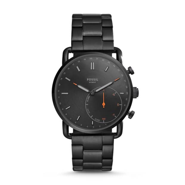 Fossil Hybrid Watch: $67 with Free S/H