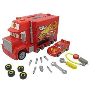 Just Play Cars 3 Mack Mobile Tool $19.99