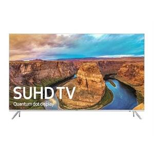 Dell:  Samsung 65 Inch 4K Ultra HD Smart TV UN65KS8000 UHD TV +$500 dell gift card- $1700 or curved version un65ks8500 $1600