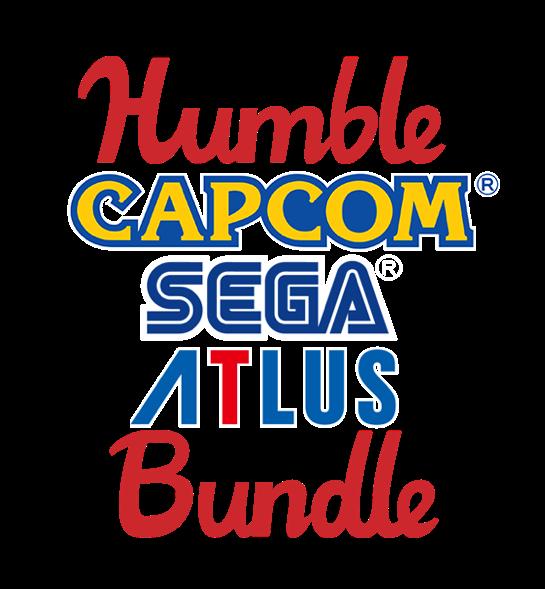 Humble Bundle  Capcom X Sega X Atlus Bundle  $1+