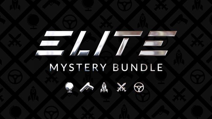 Fanatical Elite Mystery Bundle $11.99