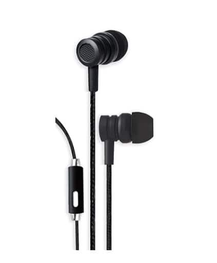 Bytech Wired Earbud Headphones $1.99 at Office Depot