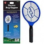 Electric Bug Zapper Racket 2-Pack for $6.98 w/ FS via 13deals