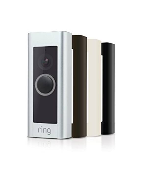 Ring Video Doorbell Pro $50 off at BestBuy.com, Amazon.com, Ring.com and other retailers $199