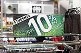 The Best Discounts Every Student Should Take Advantage of