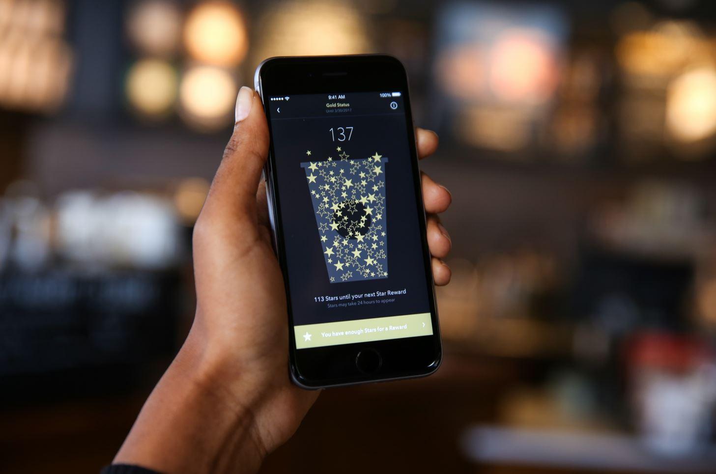 Free Weekly Paid iOS Apps through Starbucks app - Pick of the Week