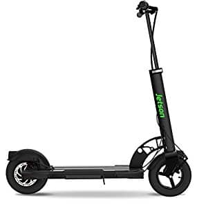 Jetson - Breeze Electric Scooter - Black for $449.99 @BestBuy or Amazon
