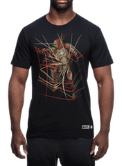 Onnit End of Year Sale: Marvel Shirts $5