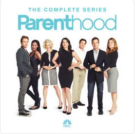 Parenthood Complete Series $19.99 iTunes