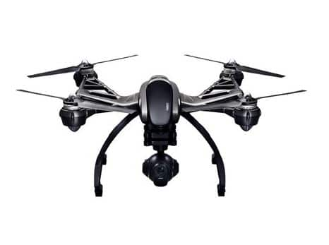 Yuneec Typhoon Q500 4K Refurbished $349, or $399 with case and 2nd battery. Woot!