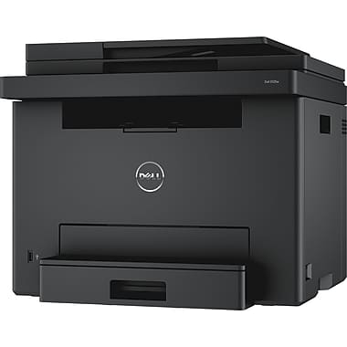 Dell E525W Color Laser All-in-One Printer (STP-NJMVPE) @ staples.com $129.99 ($137.99 w/tax delivered to MI)