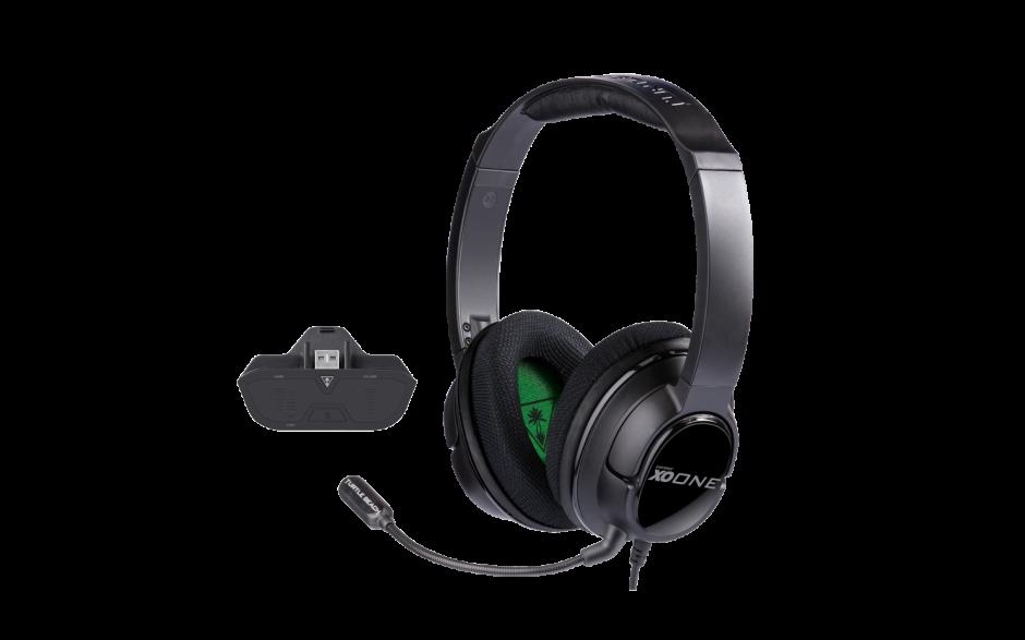 Turtle Beach Ear Force XO One Gaming Headset (Xbox One) - $17 at Walmart *B&M YMMV*