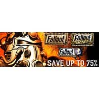 GamersGate.com Deal: Bethesda Week Continues at GamersGate - Up to 75% off Fallout Series, Elder Scrolls, Wolfenstein, etc.