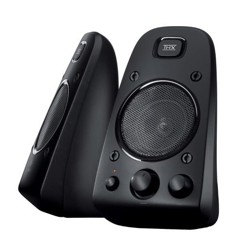 Logitech Z623 200 Watt Home Speaker System, 2.1 Speaker System [Analog] $89.96