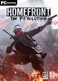 Homefront: The Revolution - PC - Gamestop B&M - Physical - YMMV - $2.97