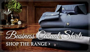 Charles Tyrwhitt Dress Shirts - 3 for $99 w/ fs