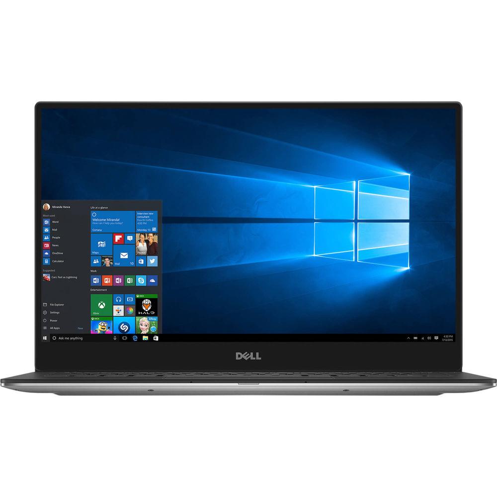 Refurbished Dell XPS 13 9360 Laptop i7-7560U 16GB 512GB PCIe SSD $1059
