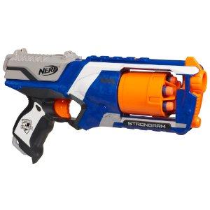 Nerf N-Strike Elite: Strongarm Blaster - $7.79 FS /w Prime