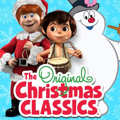 Christmas Classic TV Movies; Santa Clause is Coming to Town, Frosty the Snowman, Little Drummer Boy $1 each at Google Play YMMV