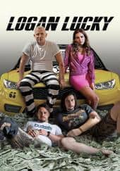 Logan Lucky HD $5 at Google Play YMMV