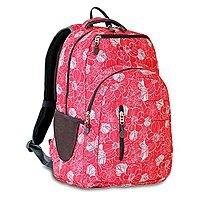 Amazon Deal: J World Carmen Laptop Backpack $9.68 (F/S w. Prime)
