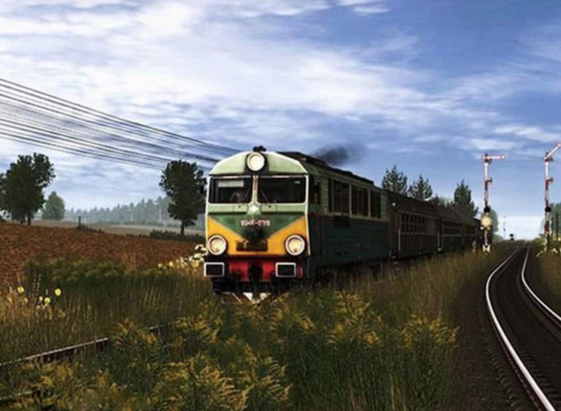 Trainz: A New Era Platinum Edition Bundle Windows Game $12 on StackSocial