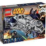 LEGO Star Wars Imperial Assault Carrier 75106 $96.20 FS+tax