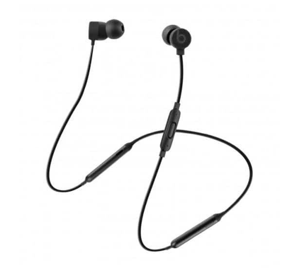 BeatsX Wireless In Ear Headphones (Black) New-Hassle Free $79.99 @TechRabbit