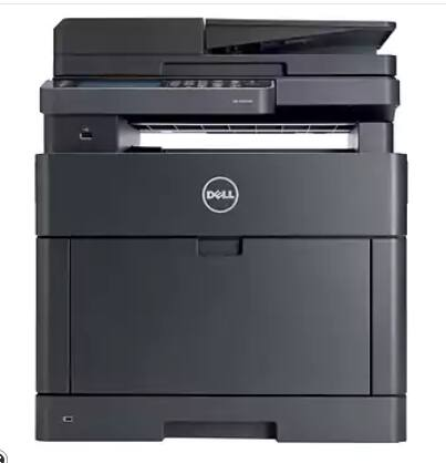 Dell H825CDW Multifunction Cloud Color Laser Printer $169.99 after coupon (or less) + free shipping