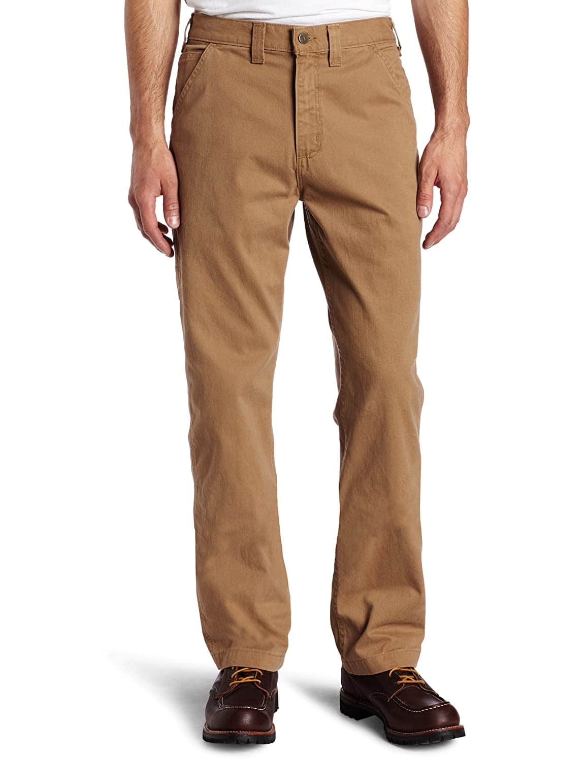 Carhartt Men's Relaxed Fit Washed Twill Dungaree Pant   29.99 $29.99