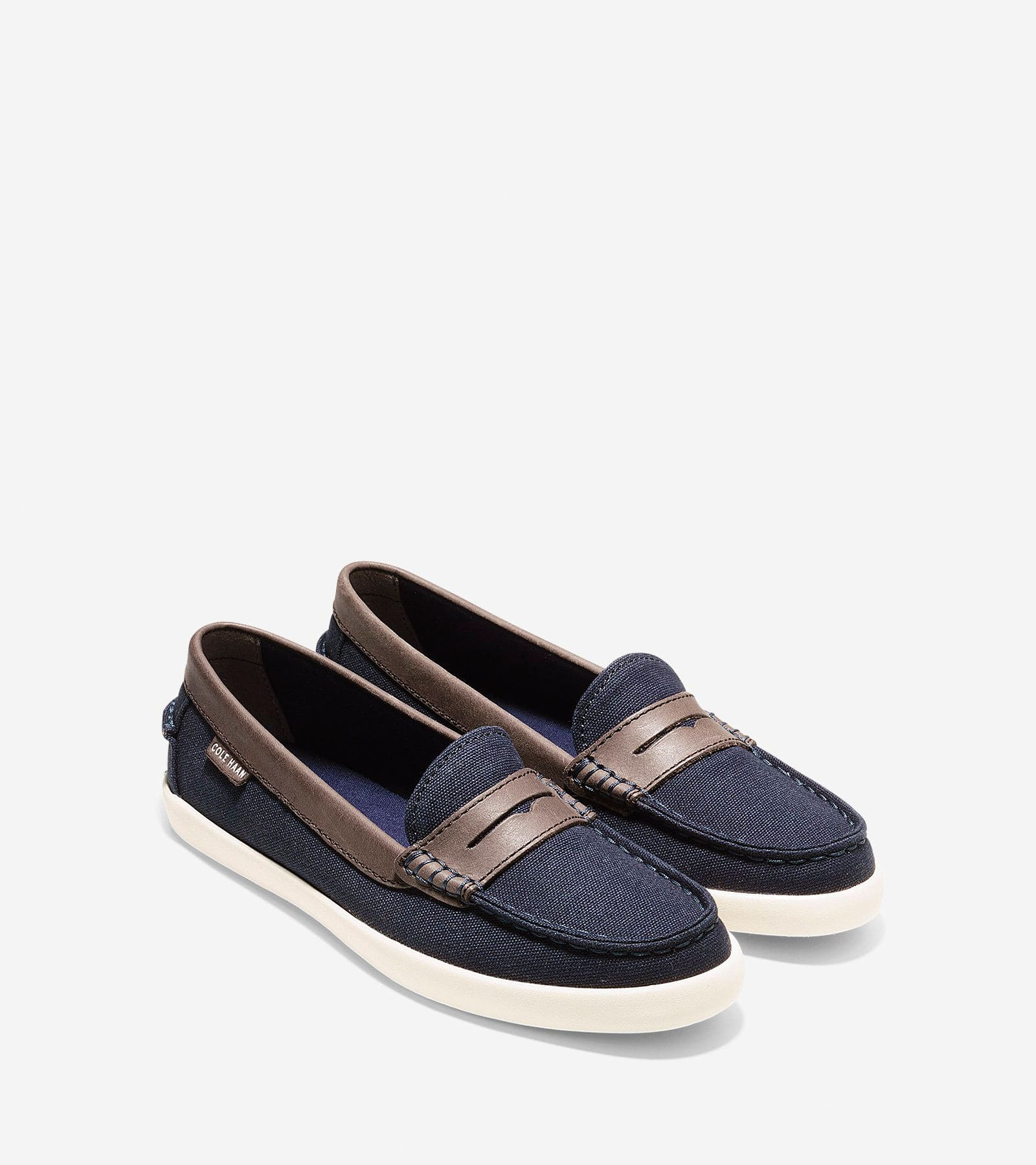 Cole Haan $35 Women's Nantucket Loafer - Extra 30% off total purchase + Free 2 day ship with ShopRunner