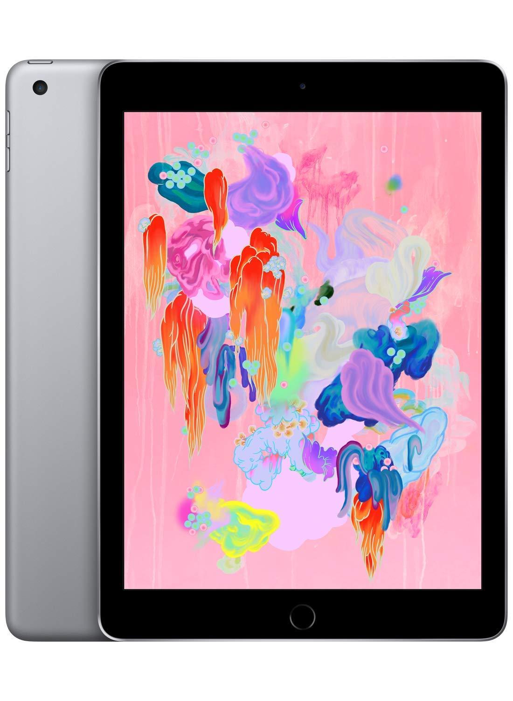 iPad 2018 128gb 329.00 Amazon