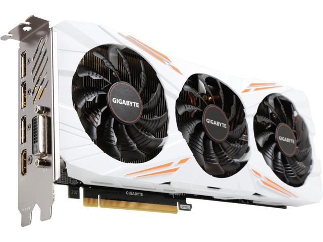 GIGABYTE GeForce GTX 1080 Ti GV-N108TGAMING 11GB + Destiny 2 $699.99 @ Newegg AC/FS