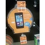AT&T Nokia Lumia 635 on clearance at Walgreens B&M $29.99 - YMMV