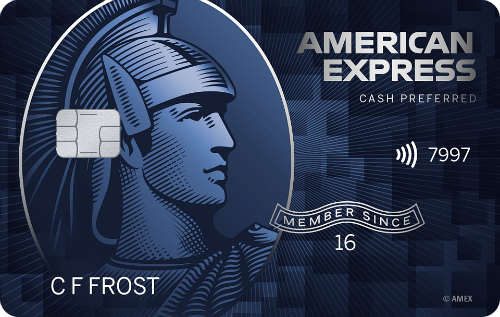 American express downgrade and upgrade triggered offer - YMMV